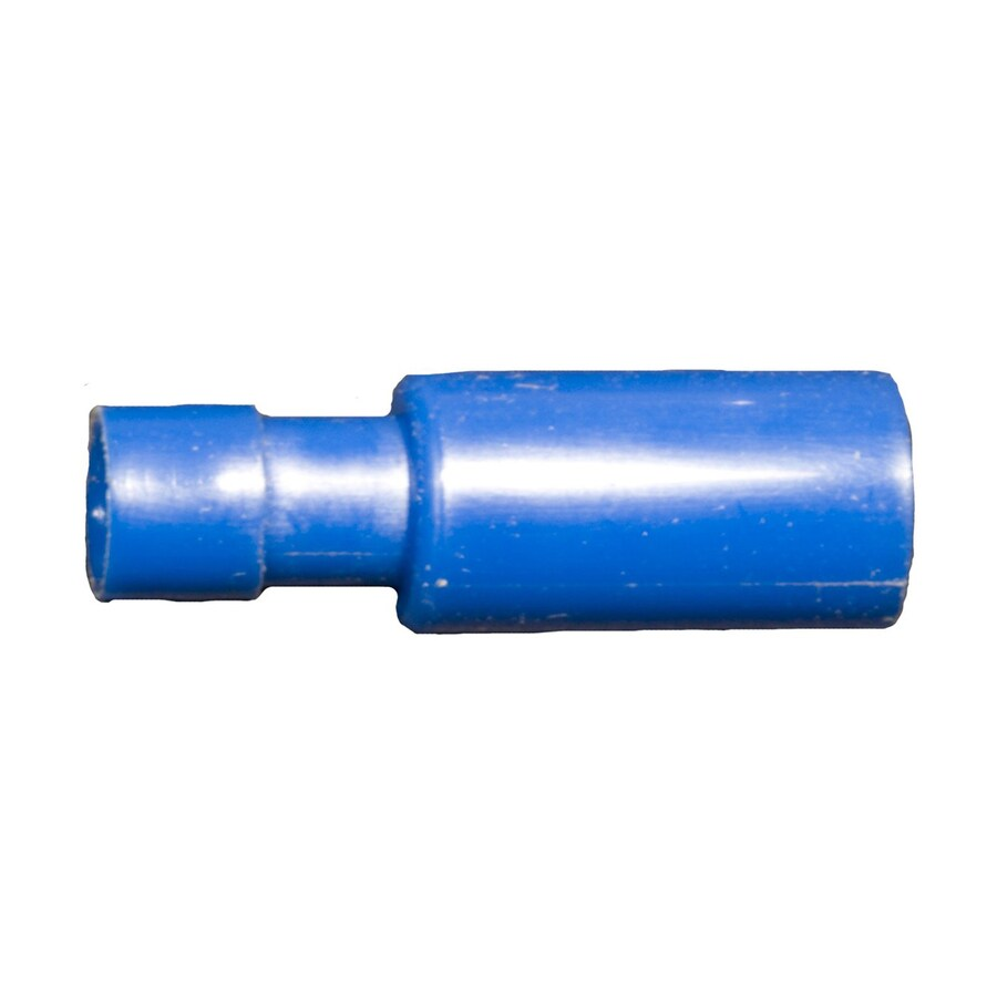 Morris Products 100-Count Bullet Wire Connectors