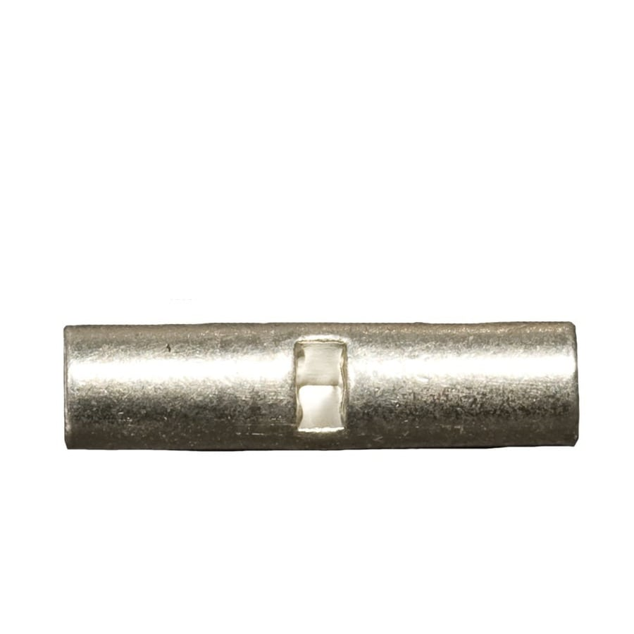 Morris Products 100-Count Butt Splice Wire Connectors