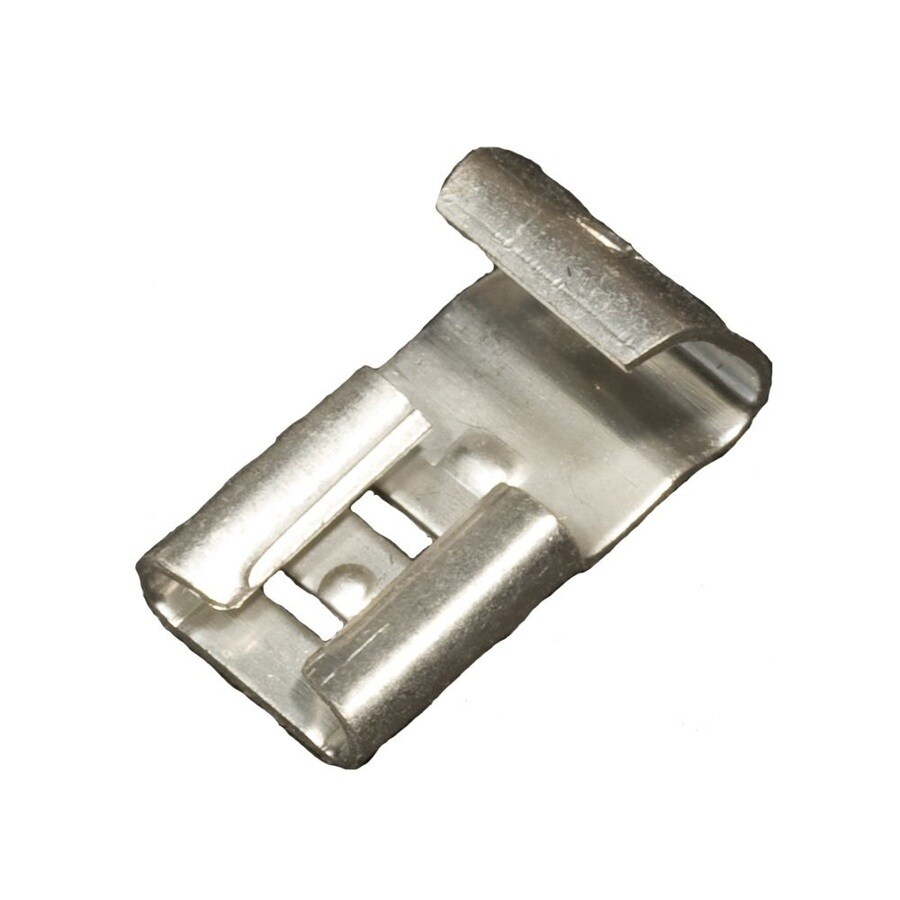 Morris Products 100-Count Flag Wire Connectors