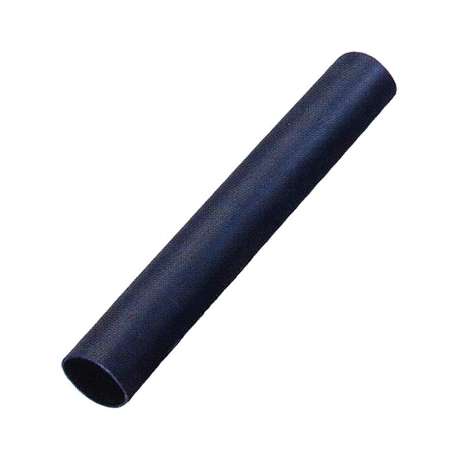 Morris Products 10-Count 6.35mm 6-in Heat Shrink Tubing