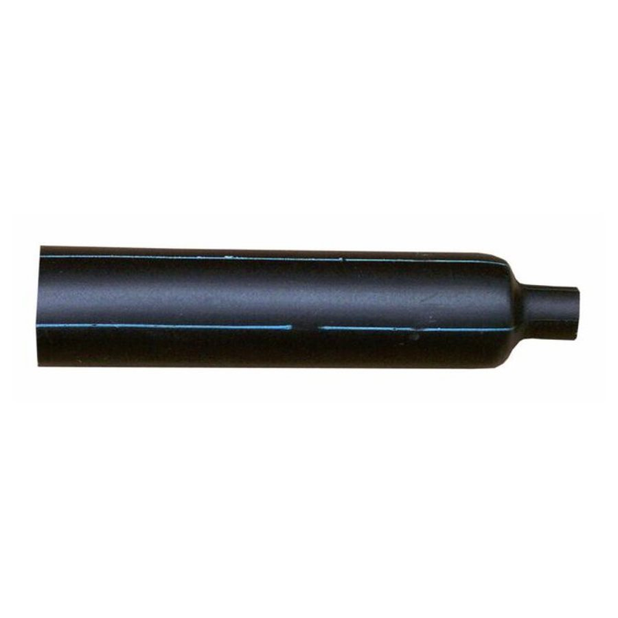 Morris Products 52.07mm 4.5-in Heat Shrink Tubing