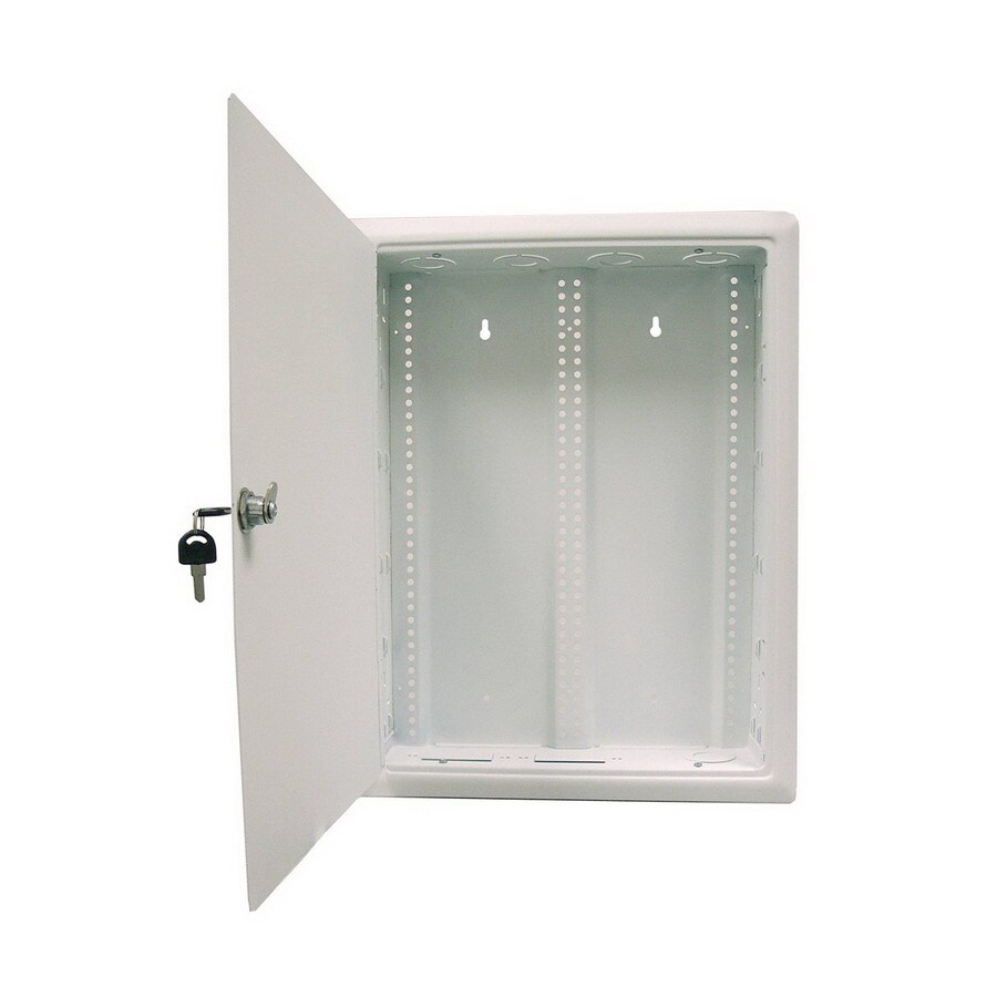 Morris Products New Work Metal Electrical Box