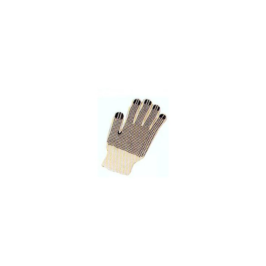 Morris Products Unisex Cotton Work Gloves