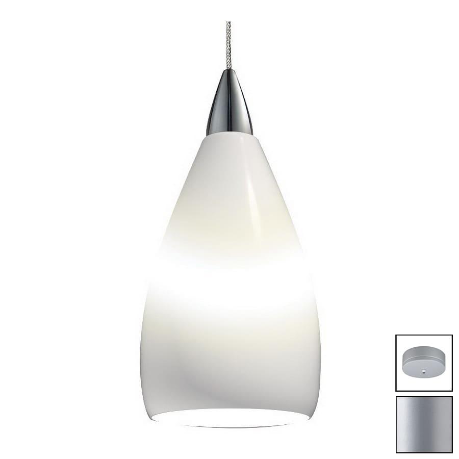 Prima Lighting Silver Flexible Track Lighting Head