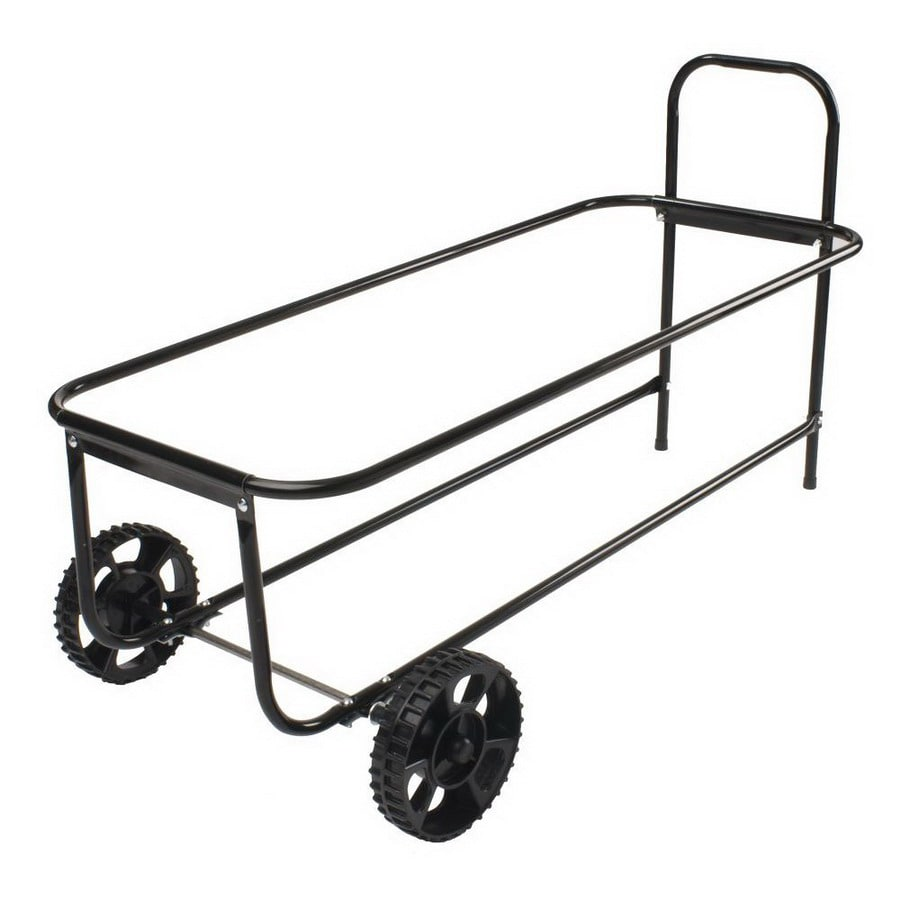 Shop Precision Products Steel Yard Cart At Lowes Com