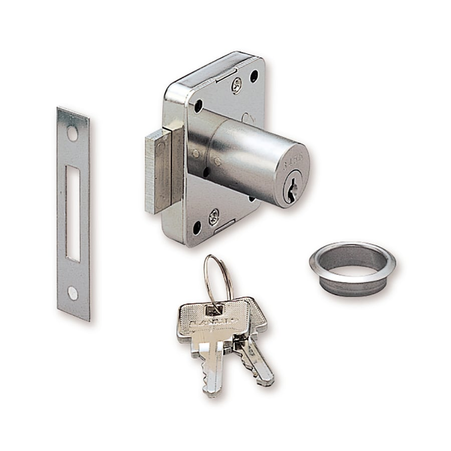 Sugatsune Silver Cabinet Latch