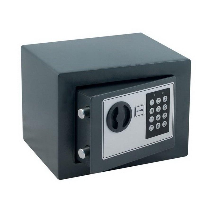 Lockstate Electronic/Keypad Cash Box Safe
