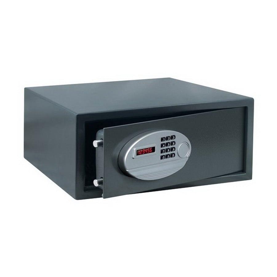 Lockstate 0.85-cu ft Electronic/Keypad Cash Box Safe