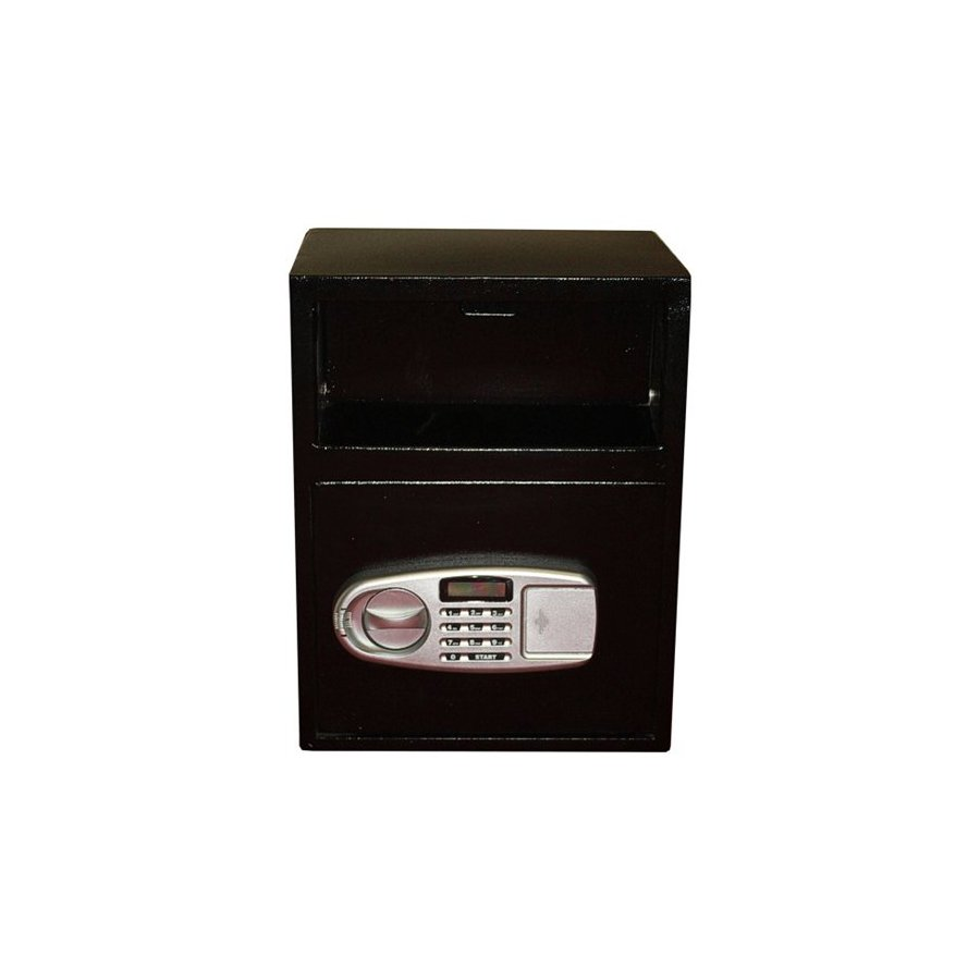Hollon Depository and Data Safes Electronic/Keypad Drop Box Safe