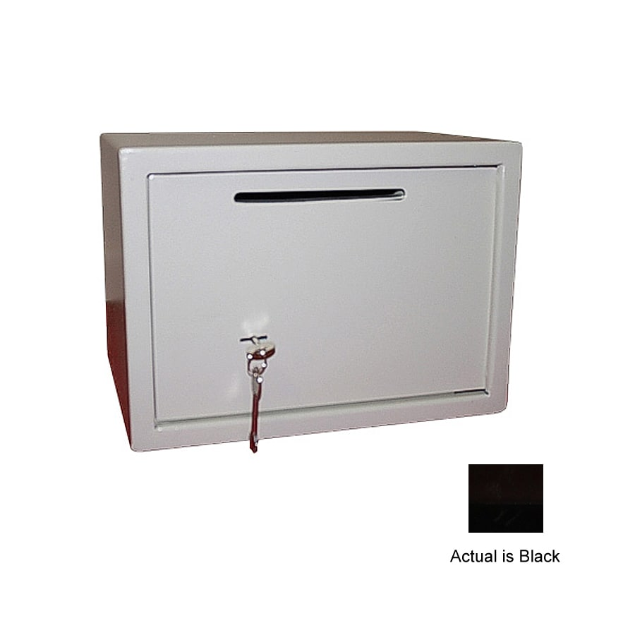 Hollon Keyed Drop Box Safe