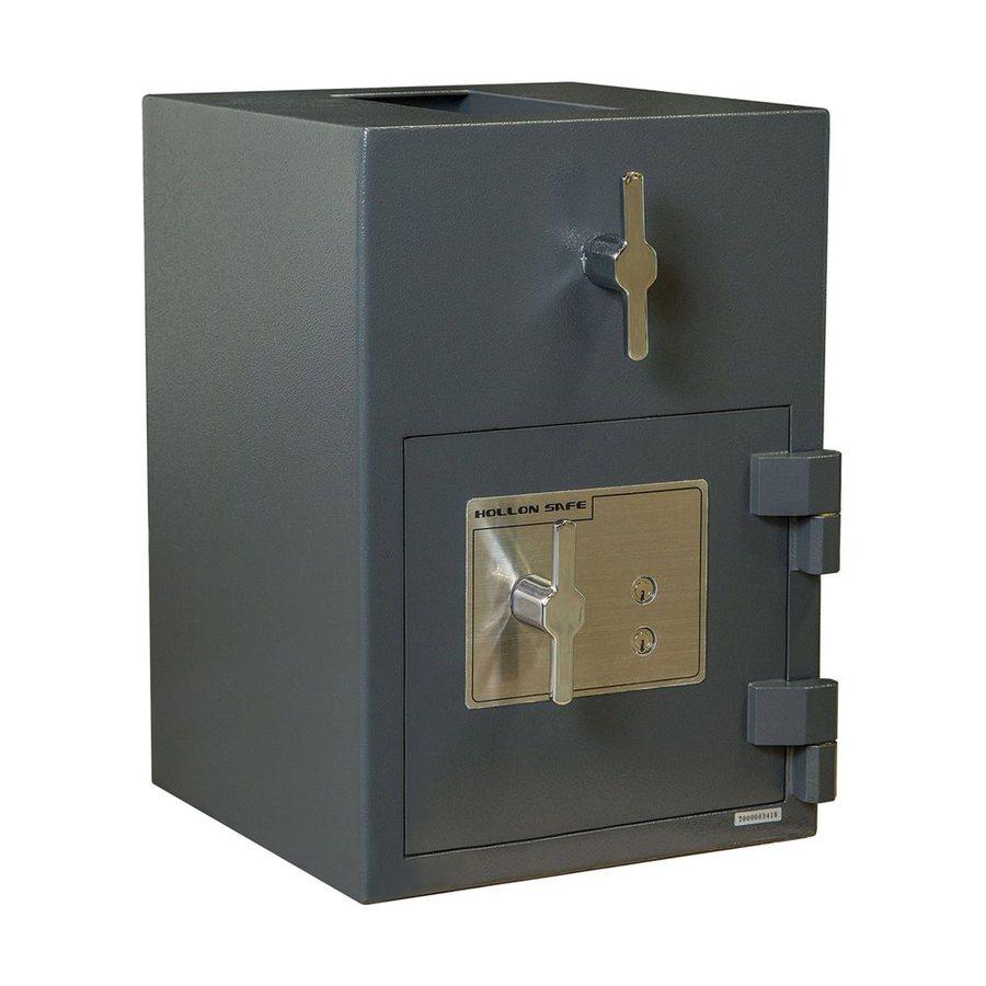 Hollon Keyed Drop Box Safe