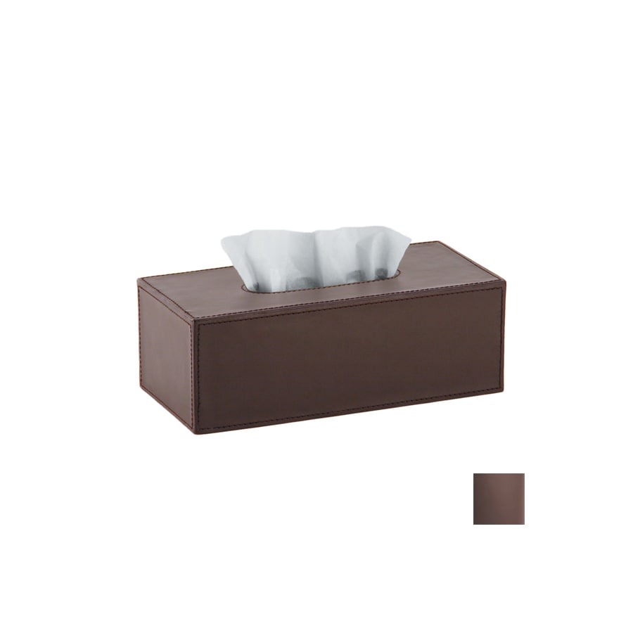 WS Bath Collections Complements Brown Tissue Holder