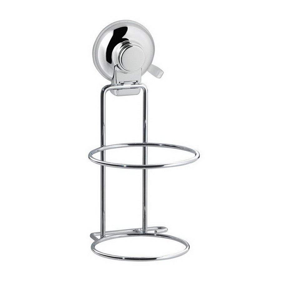 Nameeks Hot Chrome Cromall Hair Dryer Holder