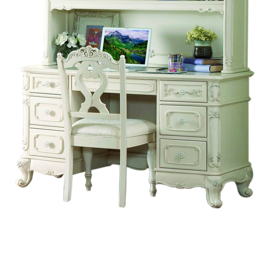 Homelegance Cinderella Traditional Writing Desk