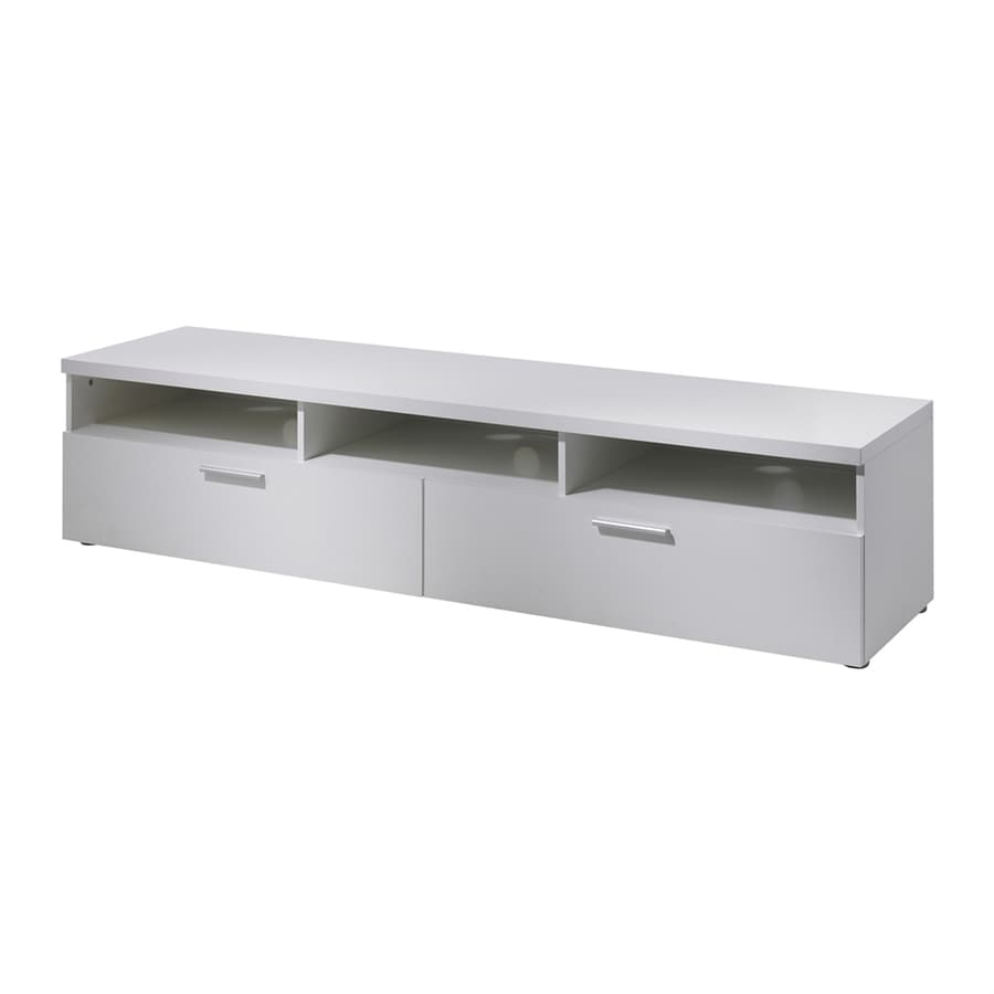 Tvilum Hayward White TV Cabinet
