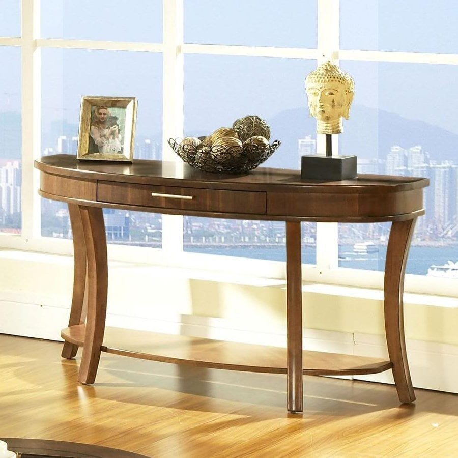 Somerton Home Furnishings Gatsby Console Table
