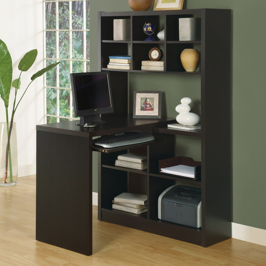 Monarch Specialties Contemporary Computer Desk