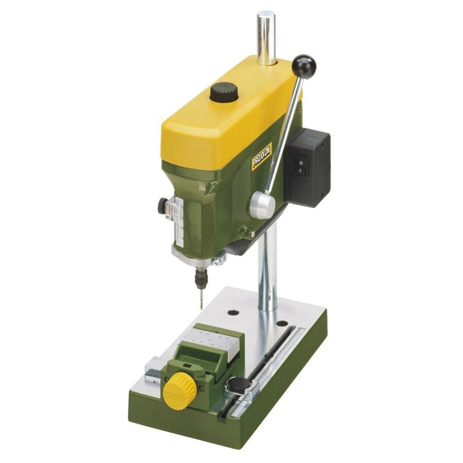 Proxxon 3-Speed Bench Drill Press