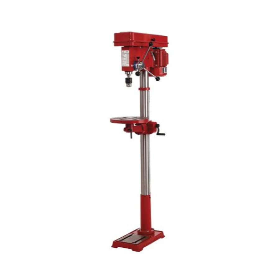 Sunex Tools 6.6-Amp 16-Speed Floor Drill Press