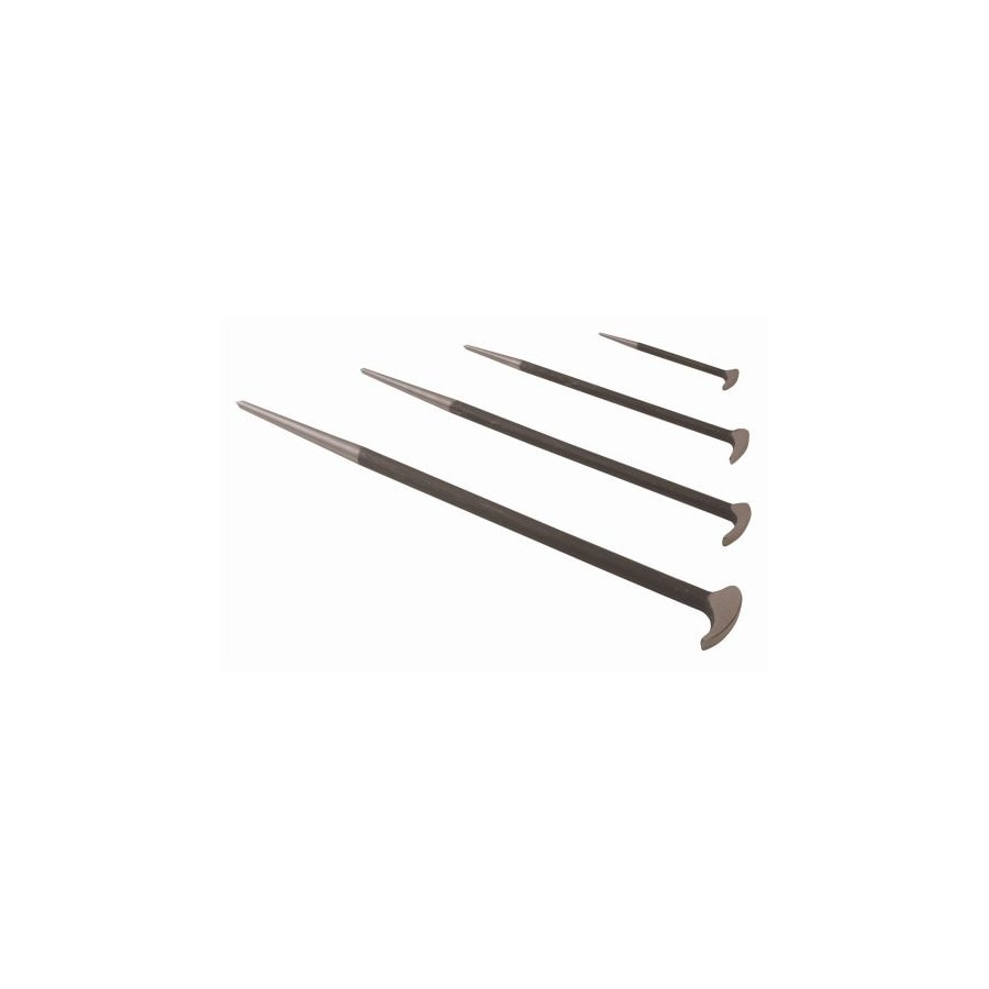 Sunex Tools 4-Piece Pry Bar Set