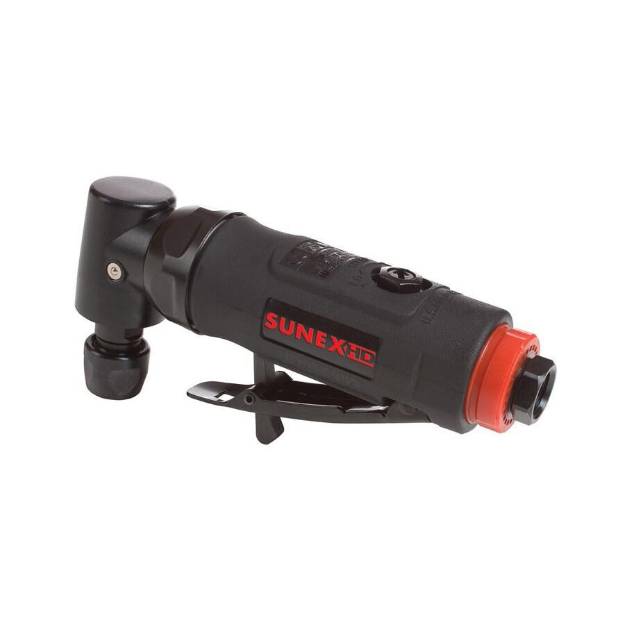 Sunex Tools 1/4-in Angle Die Grinder