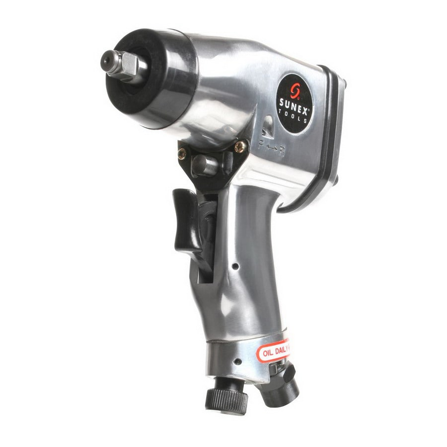 Sunex Tools 3/8-in 60 ft-lbs Air Impact Wrench