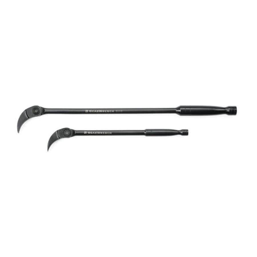KD Tools 16-in Gearwrench Indexable Pry Crow Bar