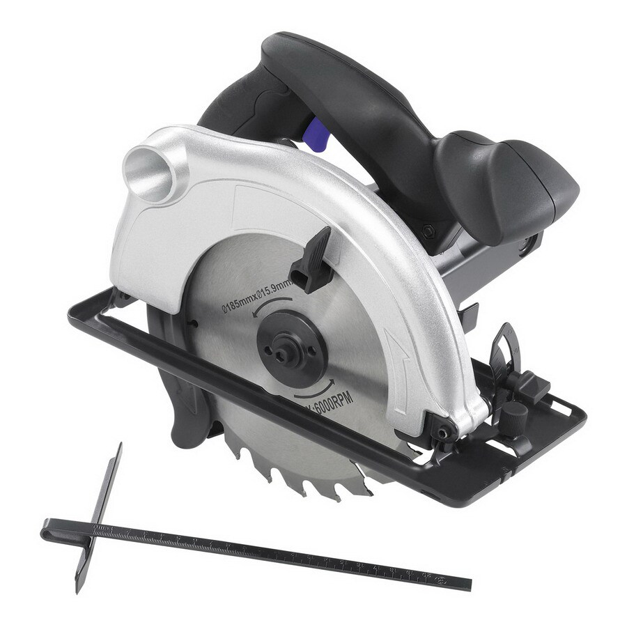 All-Power America 11-Amps 7-1/2-in Corded Circular Saw