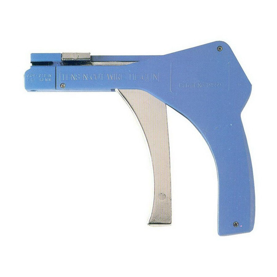 Morris Products 3/16-in Cable Tie Gun