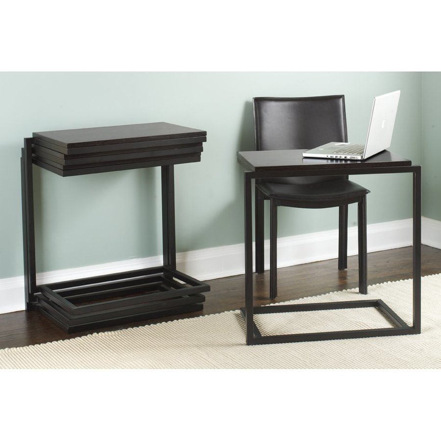 Tag Furnishings Group Stacking C's Java End Table