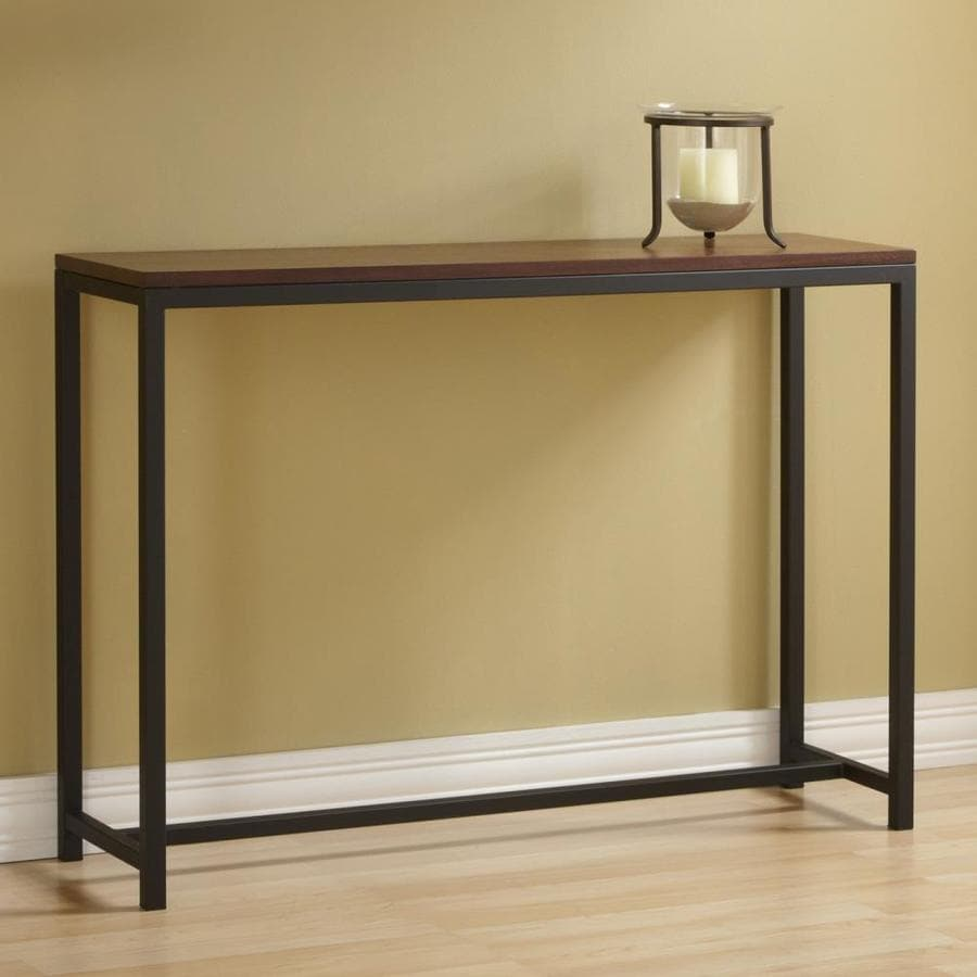 Tag Furnishings Group Foster Safari Rectangular Console Table