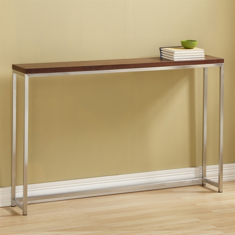 Tag Furnishings Group Ogden Safari Rectangular Console Table