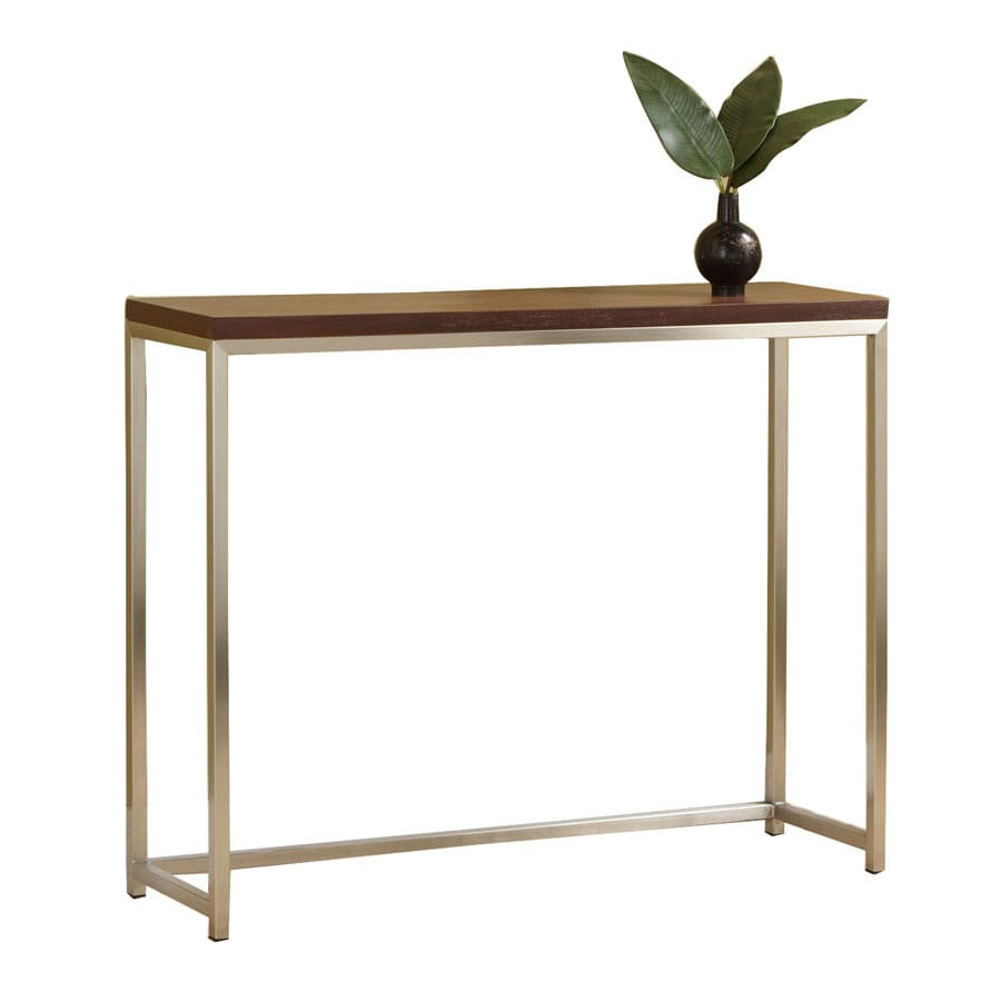 Tag Furnishings Group Ogden Safari Ash Rectangular Console and Sofa Table