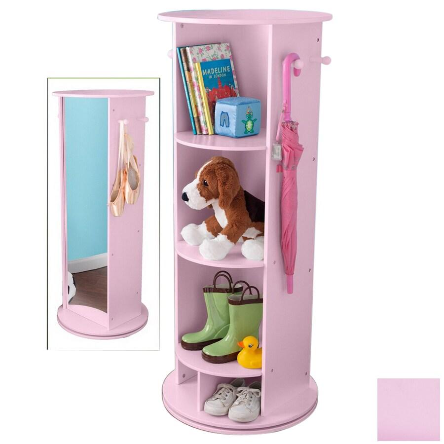 KidKraft Pink Bedroom Vanity