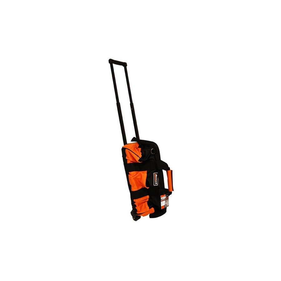 Homak Polyester Zippered Closed Tool Bag