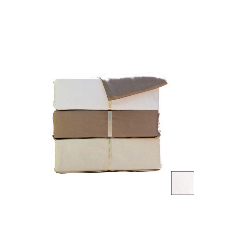 Gotcha Covered Split Queen Cotton Sheet Set