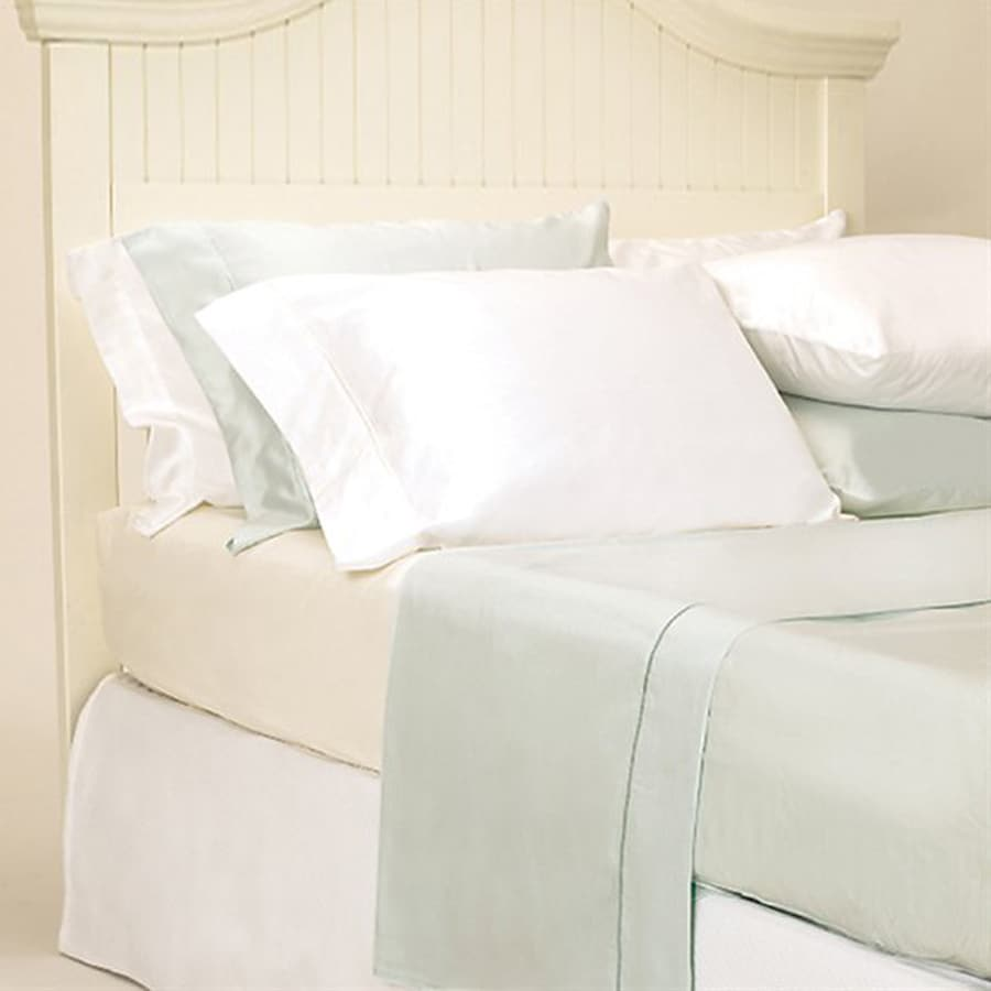 Gotcha Covered Classic Twin Extra-Long Cotton Fitted Sheet