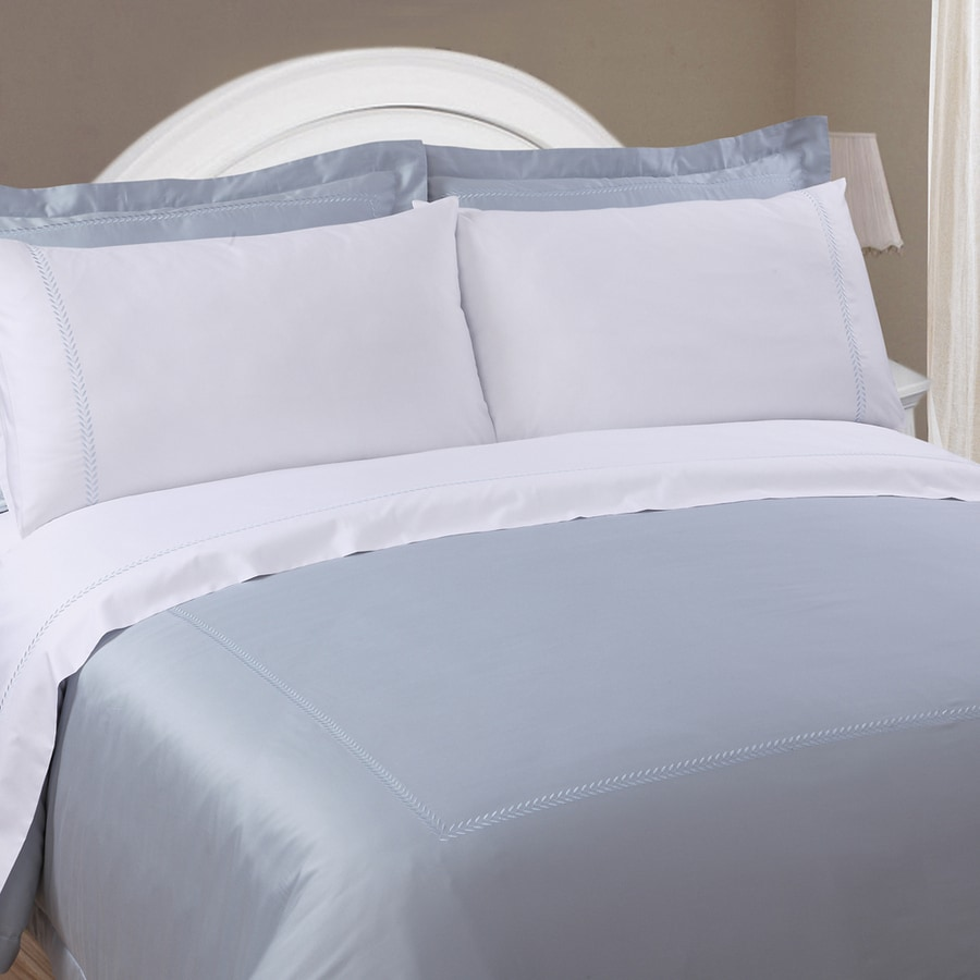 North Home Bedding Camelot Queen Egyptian Cotton Sheet Set