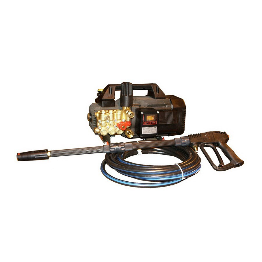 Cam Spray Hand Carry 1500-PSI 2-GPM Electric Pressure Washer