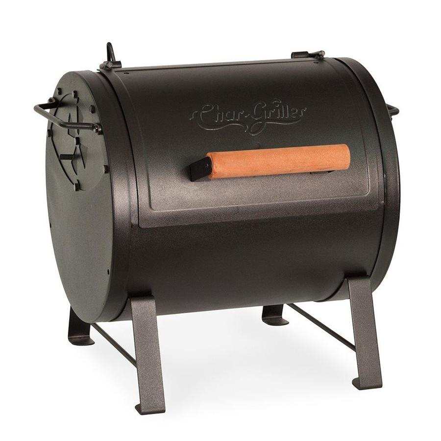 Char-Griller 250 sq in Portable Charcoal Grill