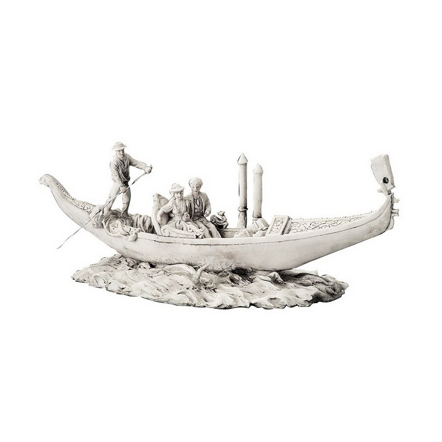 Design Toscano Resin Sculpture