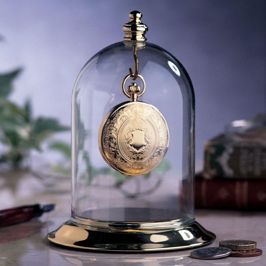 Design Toscano Round Heirloom Glass Dome