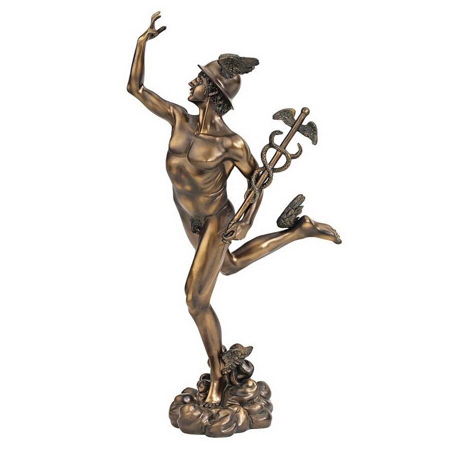 Design Toscano Resin Statue