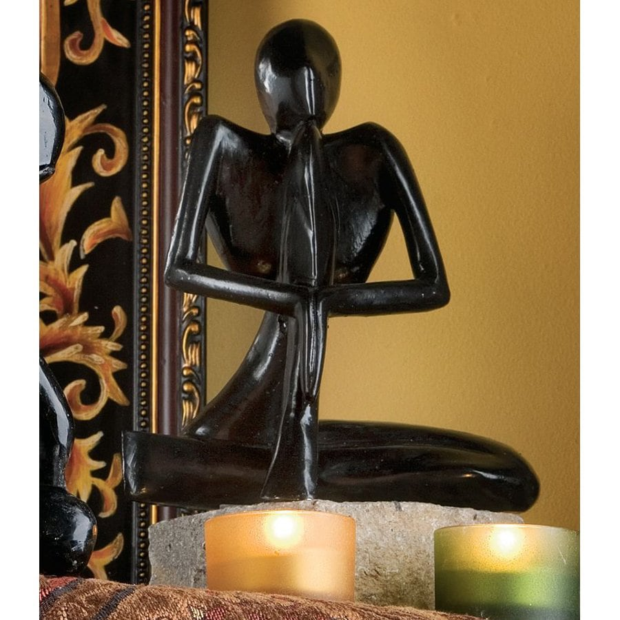 Design Toscano Hand-Finished Cast Iron Sculpture