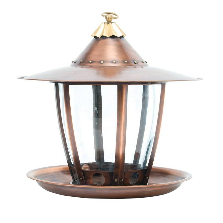 H. Potter Steel Platform Bird Feeder