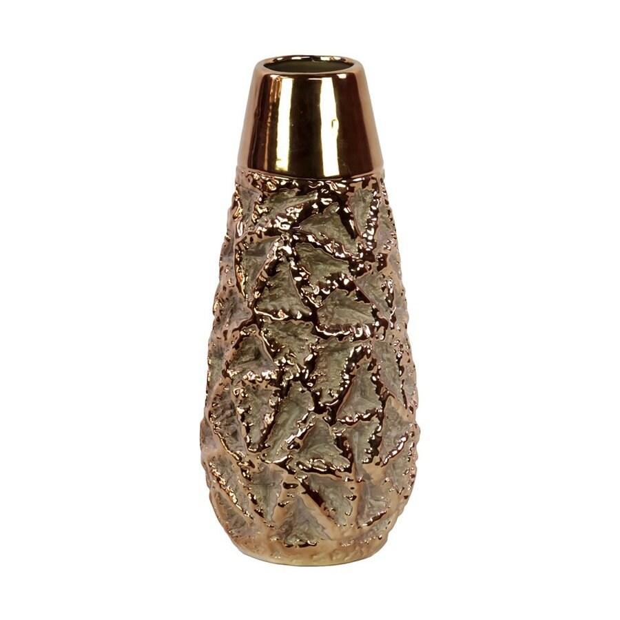 Urban Trends 10-in Ceramic Vase