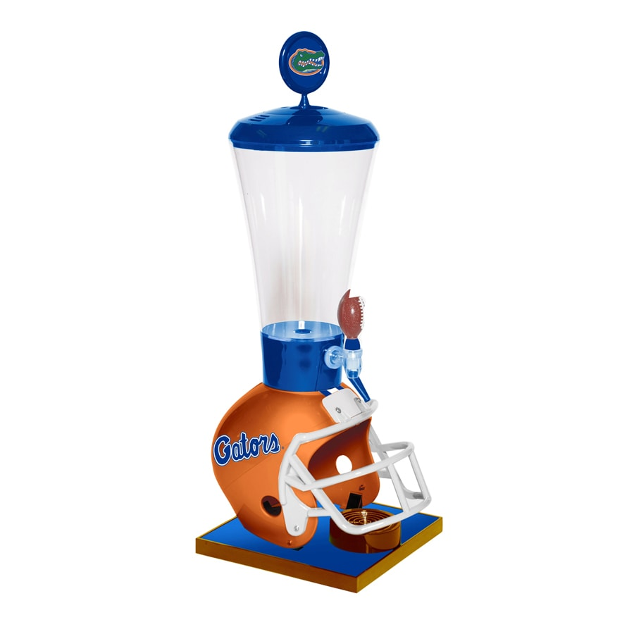 Wild Sports Gallon Florida Gators Poly Beverage Dispenser