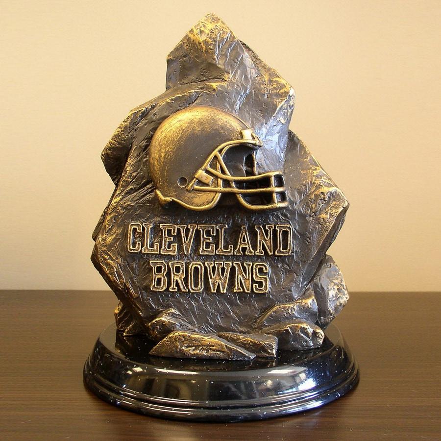Wild Sports Alabaster Cleveland Browns Statue
