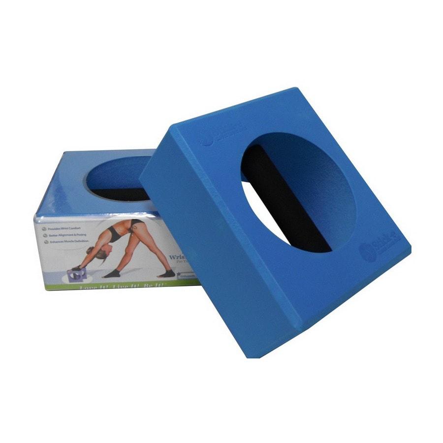 Stick-e Wrist Saver Yoga Block
