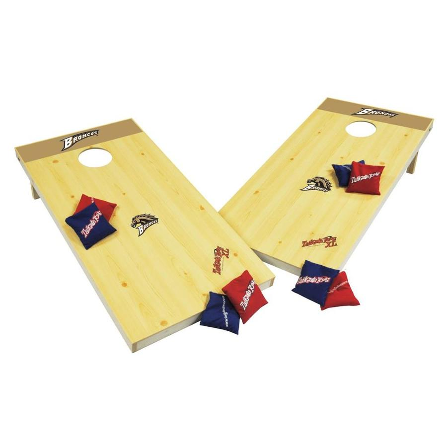 Wild Sports Florida Gators Outdoor Corn Hole Party Game with Case